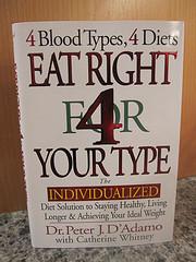 4349941783 314bb3871e m1 Blood Type Diet